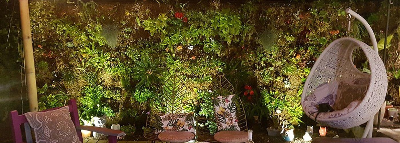 Le Concept – Mur Végétal Occitanie